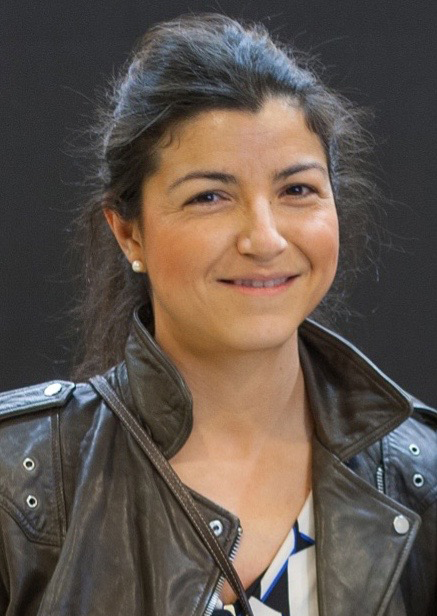 Ana Pineda Abel de la Cruz