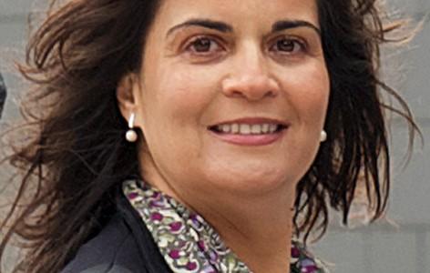 18 Isabel Garcia