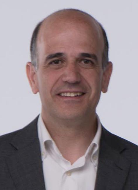 Alberto Catalán Higueras