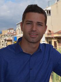 Jorge Esparza Garrido
