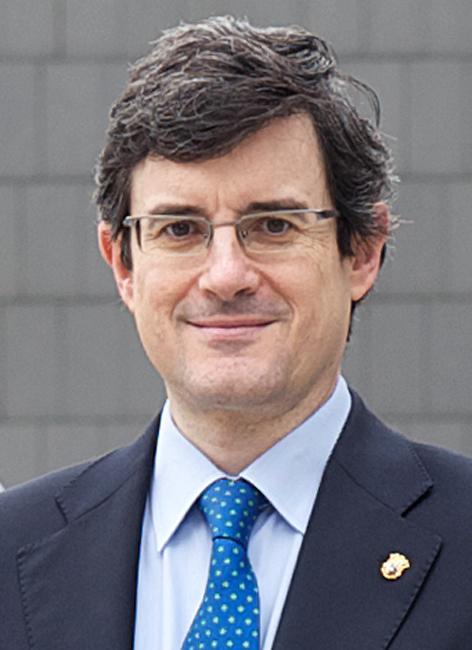 José Iribas Sánchez de Boado