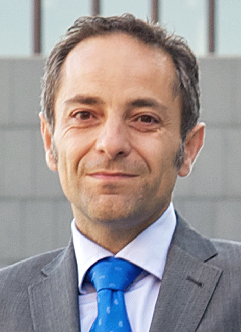 Juan Luis Sánchez de Muniáin Lacasia