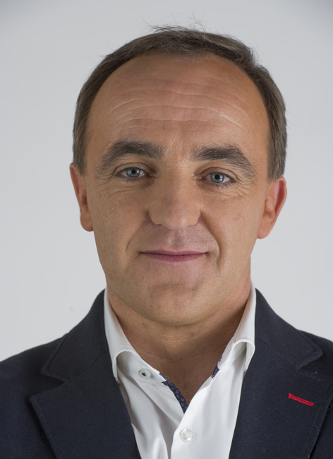 Javier Esparza Abaurrea