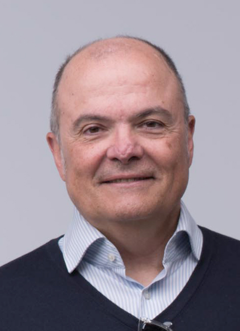 Luis Zarraluqui