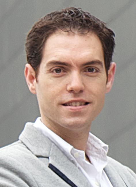 Sergio Sayas López