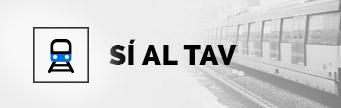 Sí al TAV