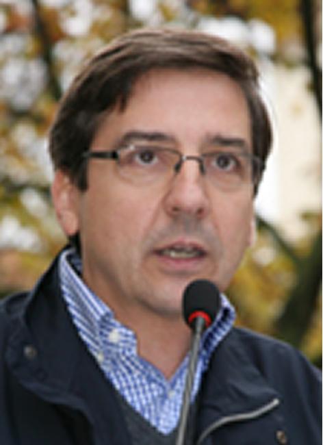 Carlos Salvador Armendáriz