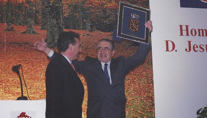 1997 congreso del relevo