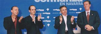 Elecciones Marzo 2003
