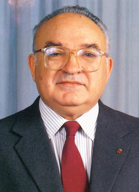 Javier Gomara