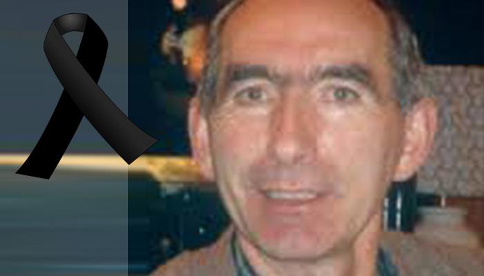 Asesinato Jose Javier Múgica