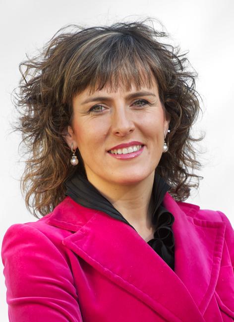 Cristina Sota Pernaut