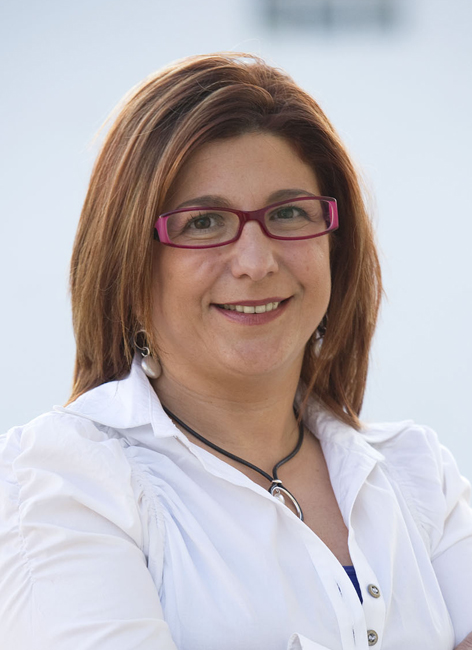 Mª Carmen Segura Moreno