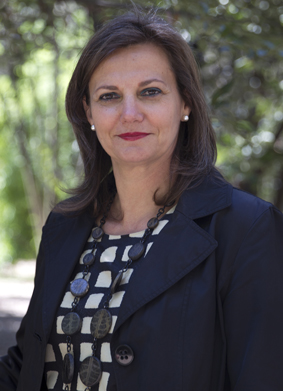 Conchi Ausejo Gómez