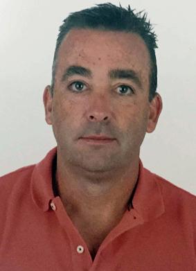 Miguel Bujanda Cirauqui