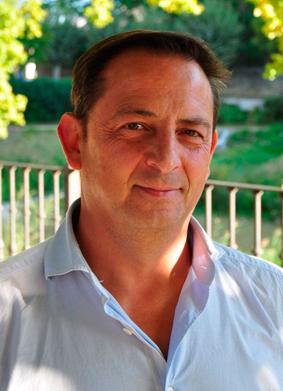 José Miguel Ozcariz Andía