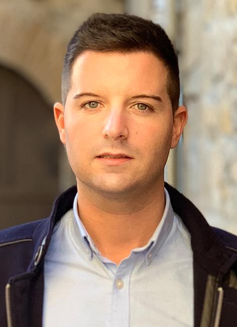 Daniel Cuesta