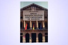 "001 Jose Javier Viñes ""Breve historia política contenporánea de Navarra"""
