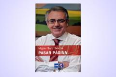 "001 Miguel Sanz ""Pasar página"""