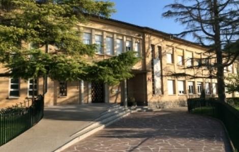 Tudela colegio