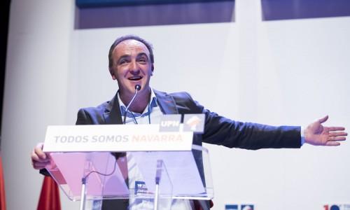 Pablo Lasaosa