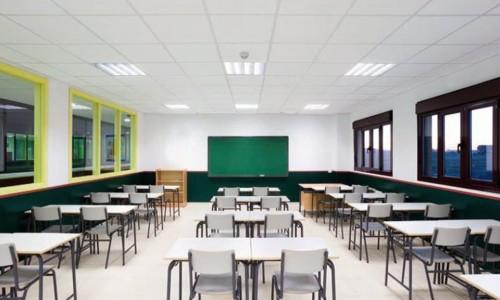 aula educacion