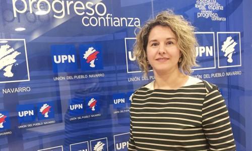 Gloria Gonzalez Tudela