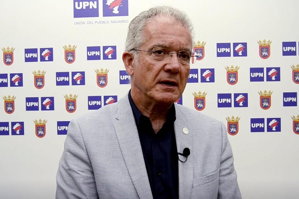 Upn critica el desinter s del cuatripartito por la limpieza en pamplona upn uni n del pueblo - Empresas limpieza pamplona ...