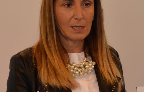 Ana San Martín mujeres víctimas de violencia machista