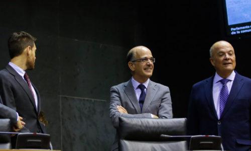 Alberto Catalán UPN