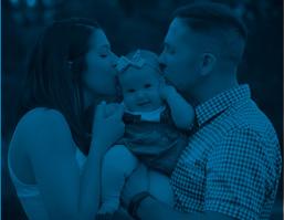 Apoyo económico a las familias con hijos