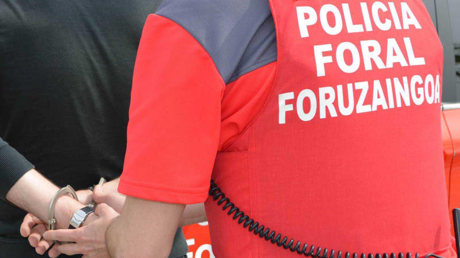 jubilación anticipada policia foral