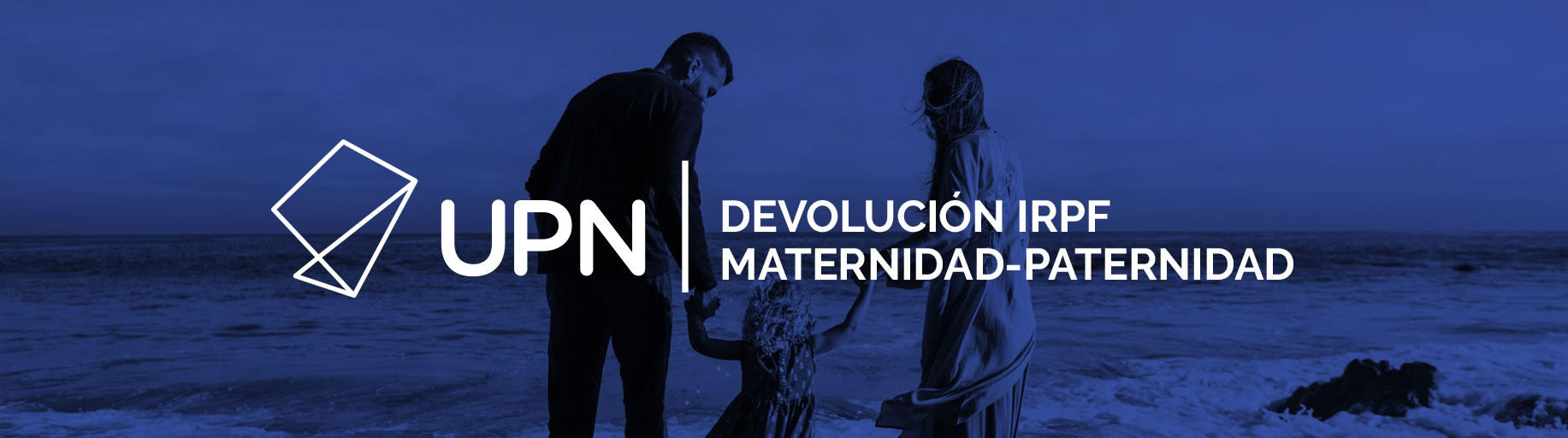 DEVOLUCIÓN IRPF MATERNIDAD-PATERNIDAD
