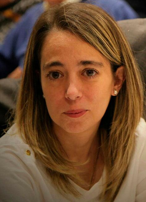 María Lecumberri