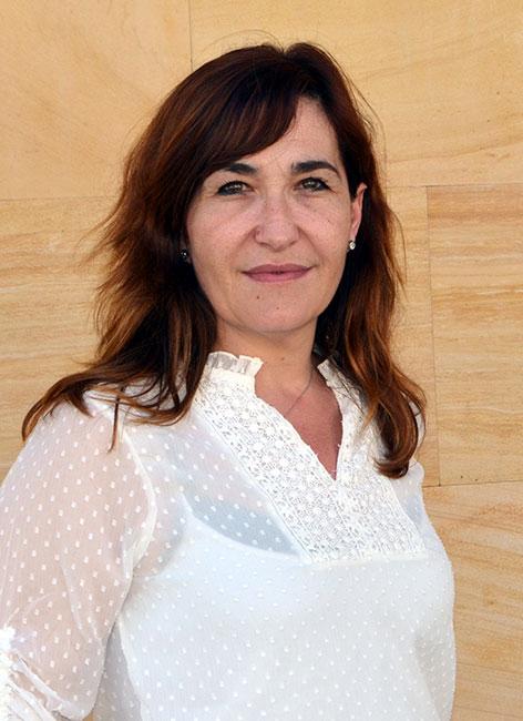 Ana María Góngora