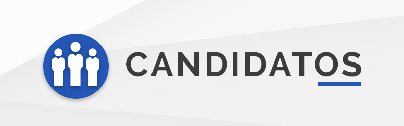 Candidatos UPN