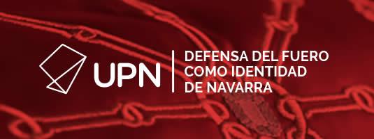 Defensa del fuero como identidad de Navarra