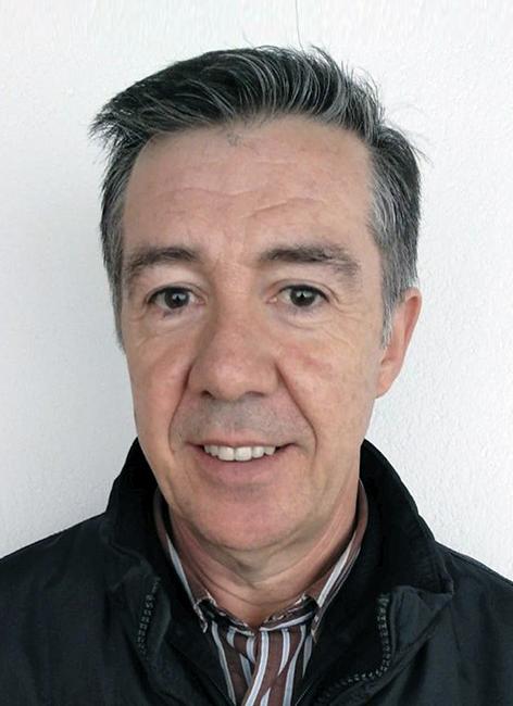 Jesús Miguel Sainz Ruiz