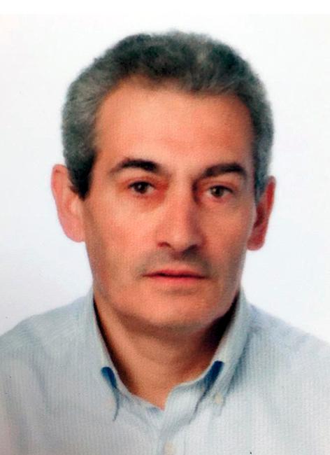 José Vicente Baigorri Remírez