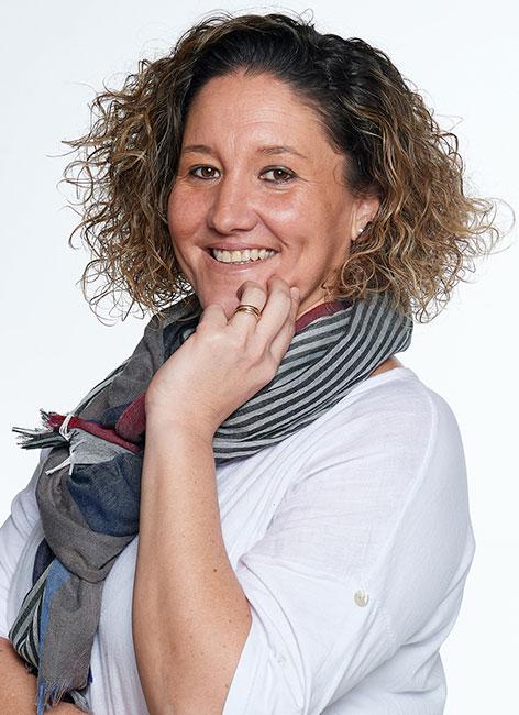 Paola Aísa Barber