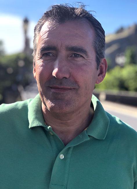 Carlos Balduz
