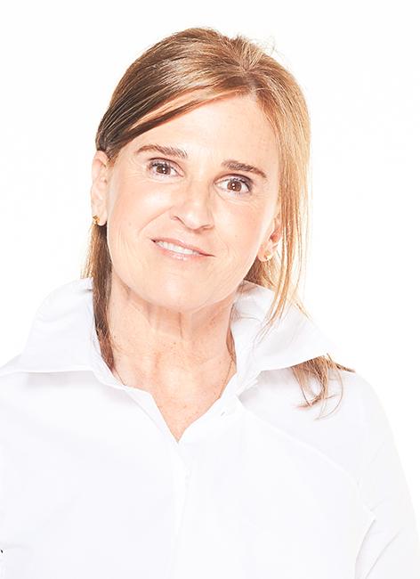 Isabel Olave Ballarena