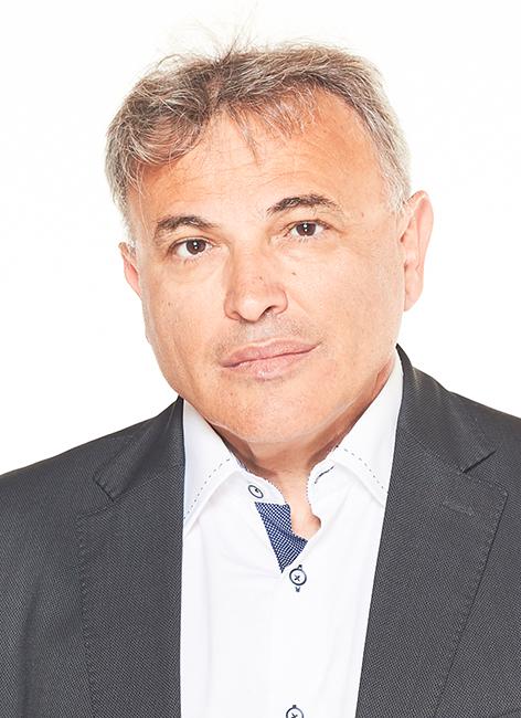 Pedro González Felipe