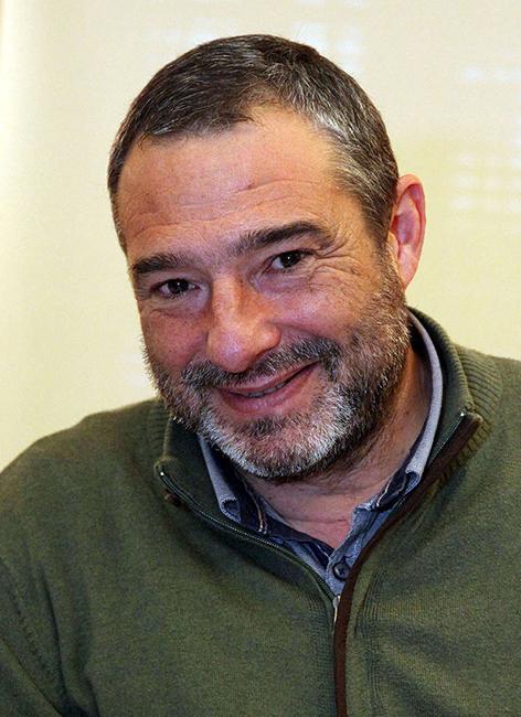 Jose María Agramonte Aguirre