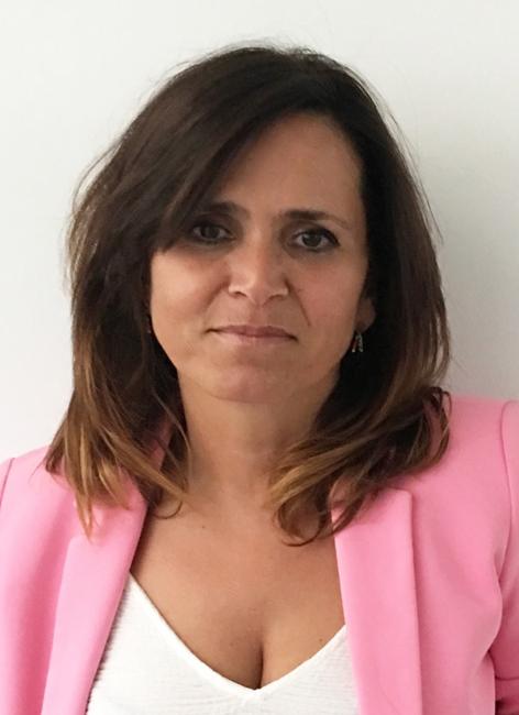Cristina Arellano García