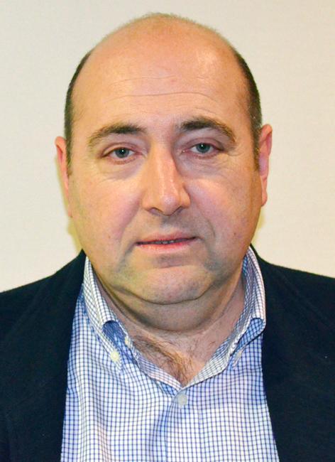 Juan Carlos González Muñoz