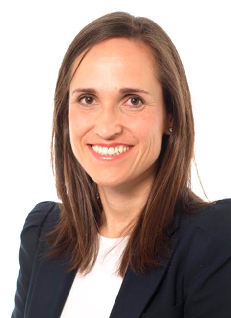 María Echávarri Miñano