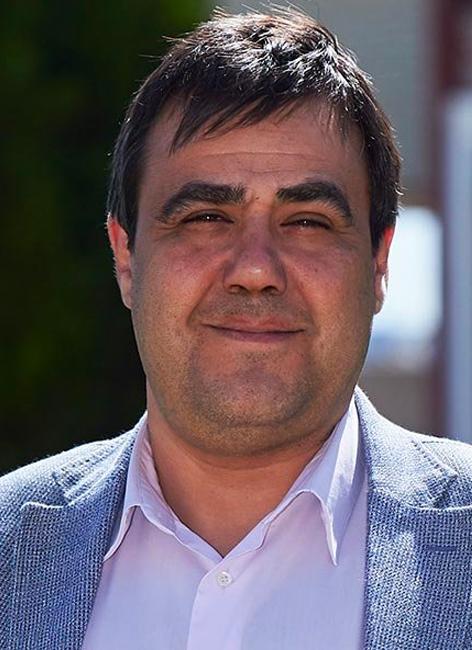 Mario Fabo Calero